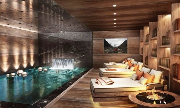 What to know or remember when coming to a spa part 2