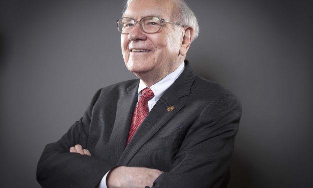 Warren Buffett Shares A Key To Success In Life