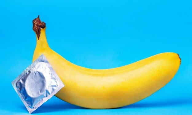 Condoms are 98% Effective