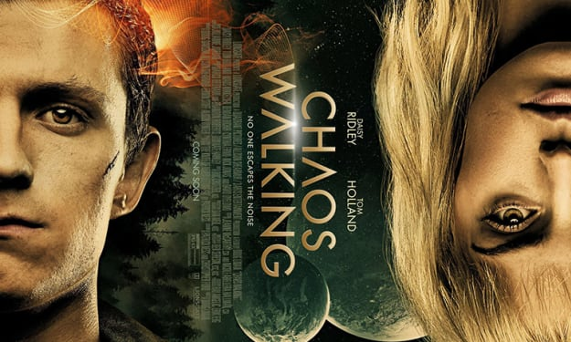 There's Something Right About ChaosWalking