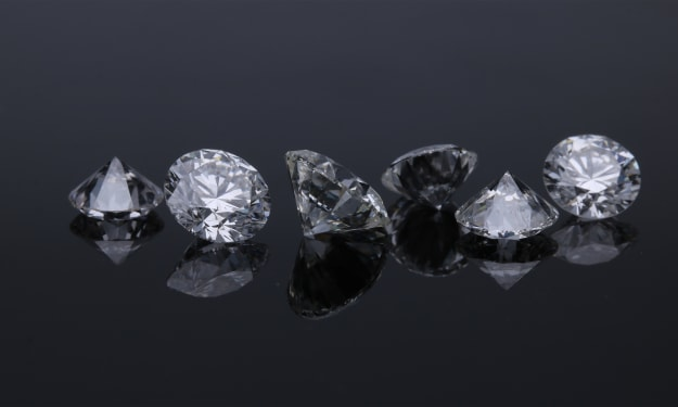 How to Take Care of your Diamond Jewelry - Tips and tricks