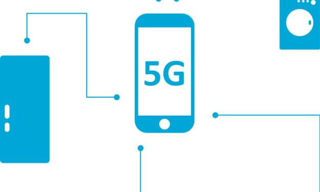 Impact of 5G technology on Mobile app development