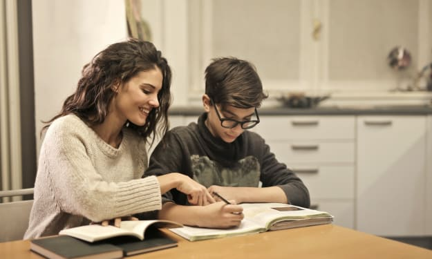 6 Ways to Help Your Kids Deal with Exam Stress