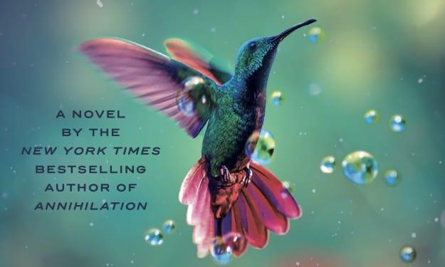 'Hummingbird Salamander' — Jeff Vandermeer's eco-thriller, reviewed by a vegan.