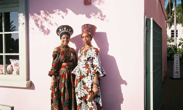From Womanhood to Queendom