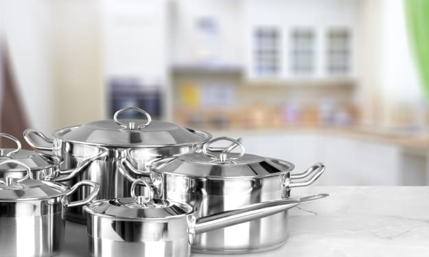 The Best Ways to Clean Your Cookware