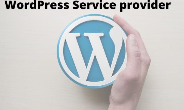How to choose the best WordPress Development Company?