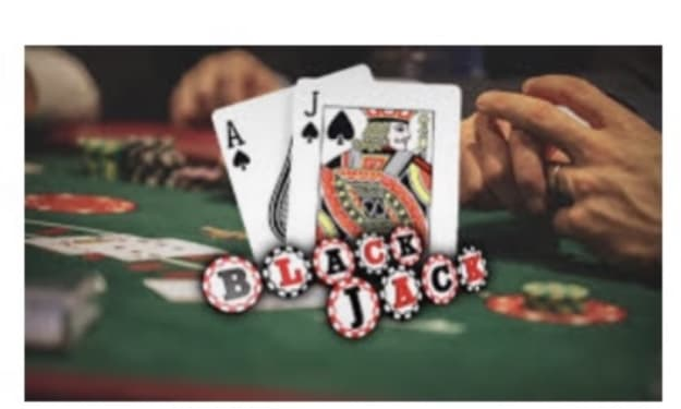 Can You Increase Your Odds at Winning at Blackjack? Tips to Help Sway the Odds in Your Favor!