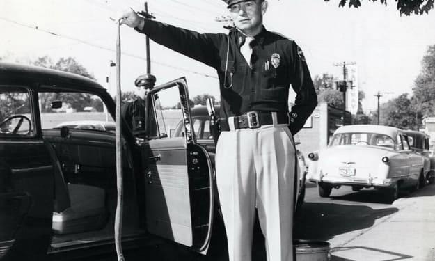 Springfield Missouri's Snake Scare of 1953