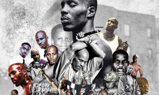 DMX THE GREAT | We Love You