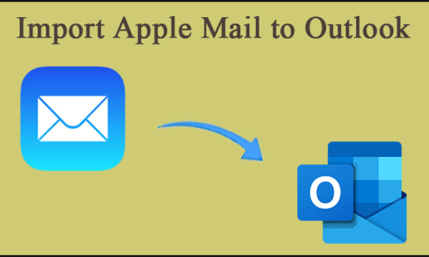 How to Export Emails from Apple Mail to Outlook 2019, 2013, etc.?
