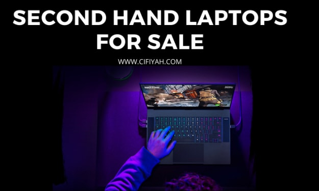 Why Second hand laptops are in great demand?