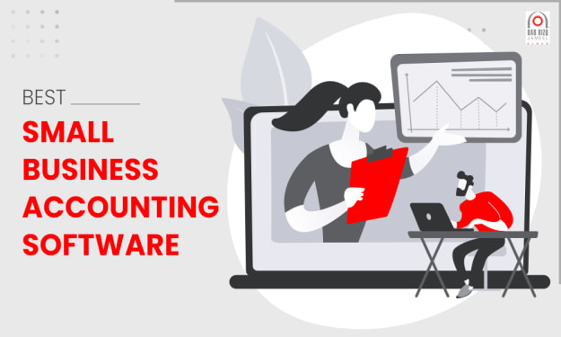 Best Financial Software For Small Businesses