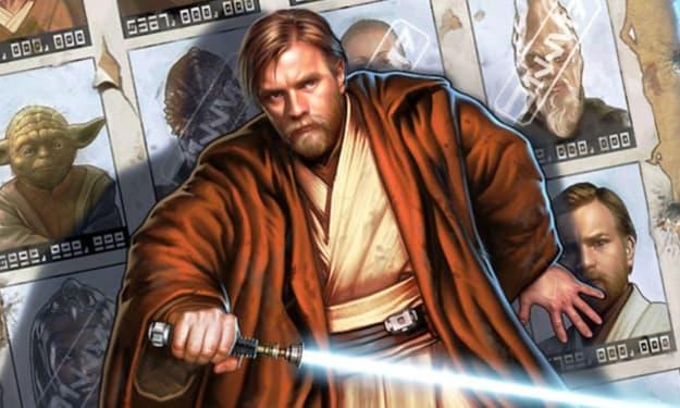 What We Know About The 'Obi-Wan Kenobi' Series So Far