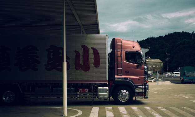 5 Key Changes In The Transport Industry That YOU Need To Know About