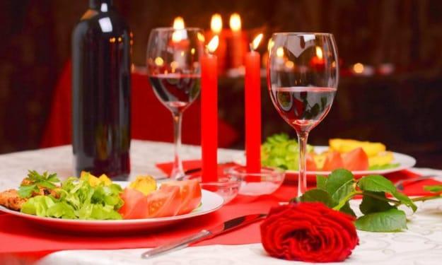 Second Chance at Romance