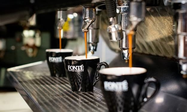 Experience Seattle: America's Best Coffee City