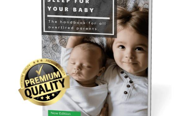 Finally, Sleep for your Baby
