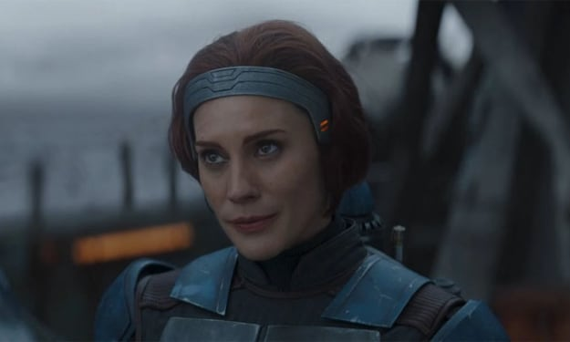 Bo-Katan Actress Sparks Hope For Future Appearances In 'Star Wars'