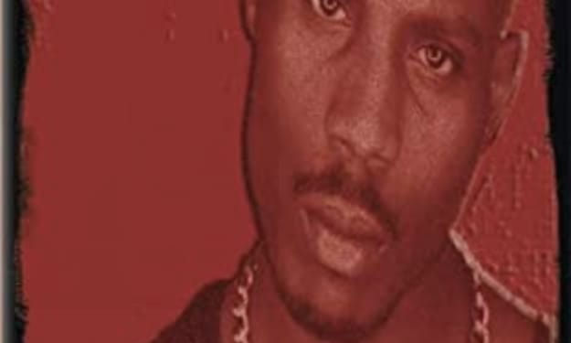 The Darknesses: An Elegy for DMX