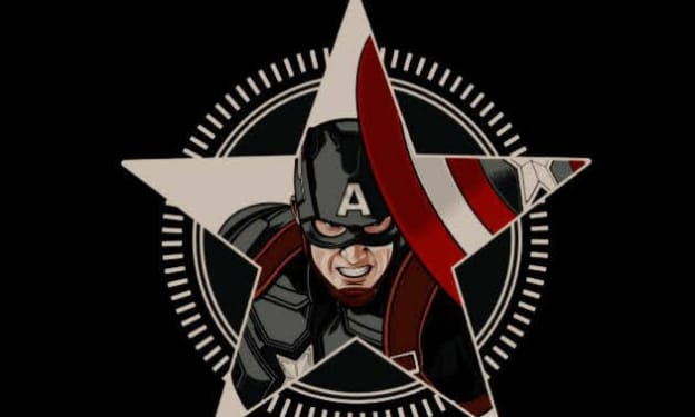 Captain America is the Best Avenger, here's why.