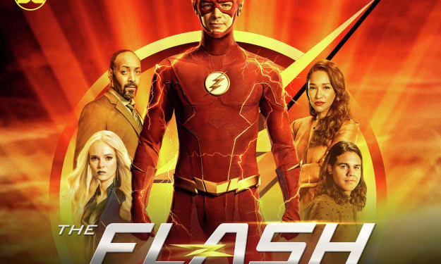 What's left for The Flash?
