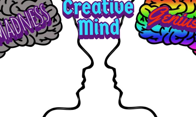 The Creative Mind: