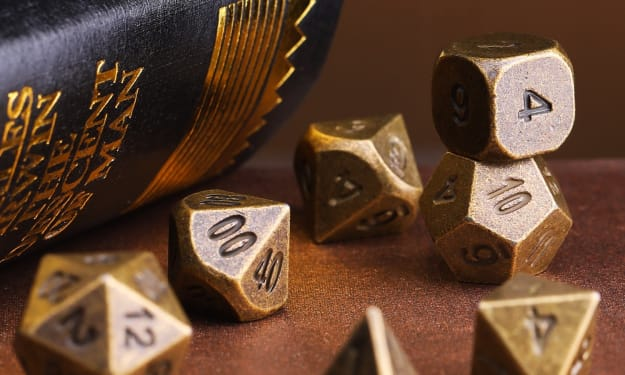 Dear Dungeon Masters, No Your Party Didn't Ruin Your Campaign