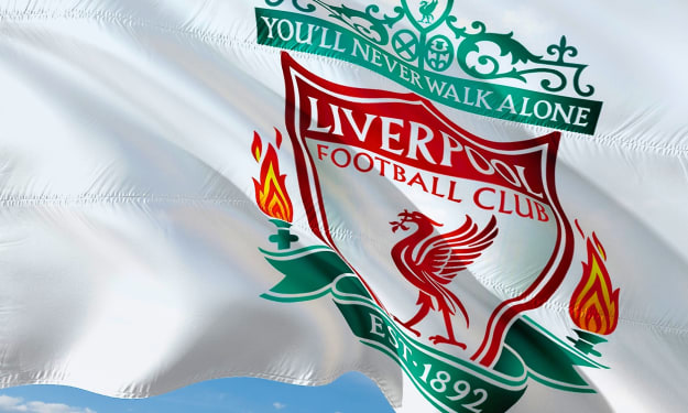 What happend to Liverpool FC?