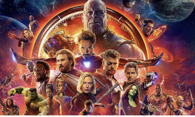 The Marvel Cinematic Universe is the Most Cohesive and Effective Universe of any Genre