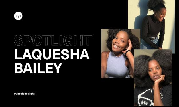 Creator Spotlight: Laquesha Bailey