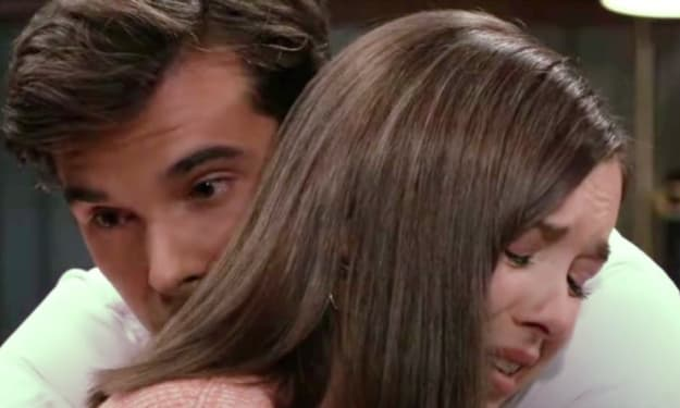Willow makes a deceptive move on 'General Hospital'