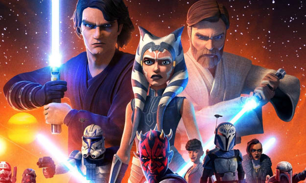 10 Things That Don't Make Sense About 'The Clone Wars'