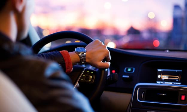 5 Great Ways To Upgrade Your Driving Experience