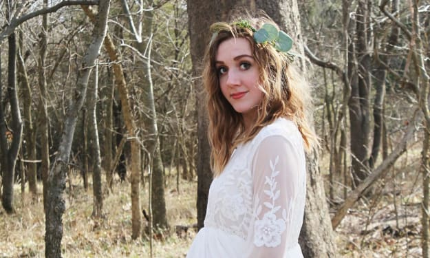 How my Teen Pregnancy Saved my Life