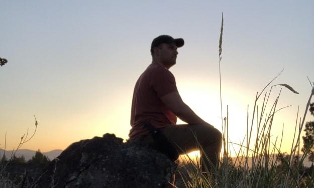 Oregon Adventure pt. 1
