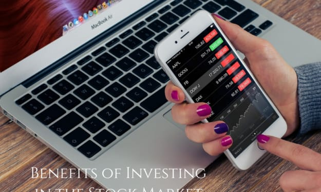 Benefits of Investing in the Stock Market