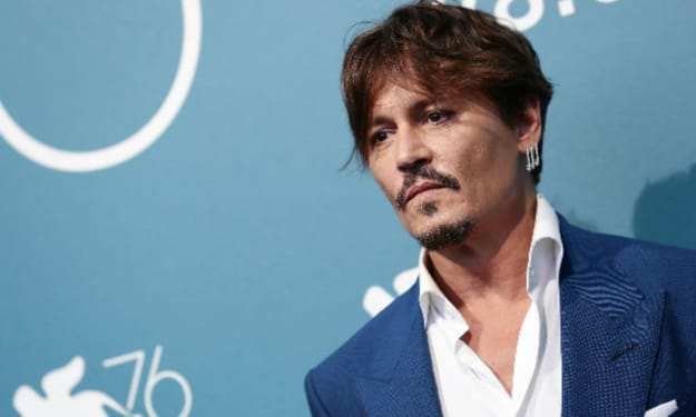 Part 5:People Need To Start Taking Johnny Depp's Allegations Against Amber Heard Seriously