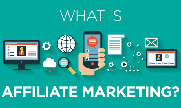 How can You start affiliate marketing?