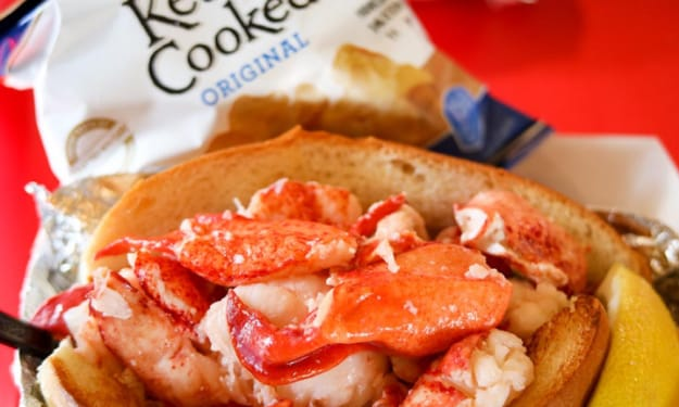 The Best Seafood & Lobster Restaurants Around Bar Harbor, ME