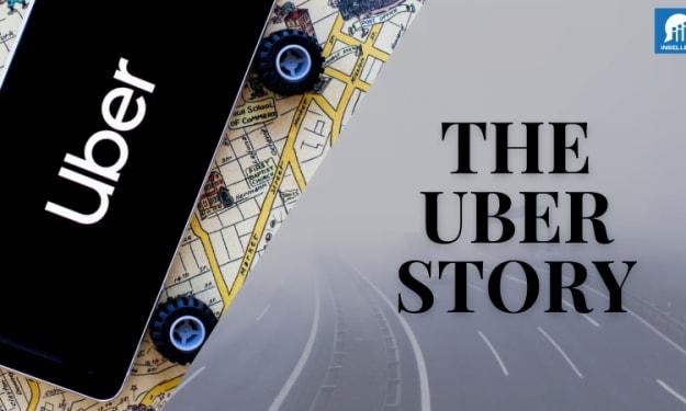 Story of Uber