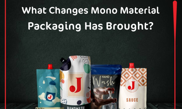 What Changes Mono Material Packaging Has Brought?