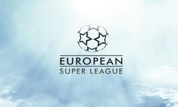 Europe's Biggest Football Teams Plan The Creation Of New European Super League