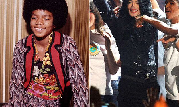 Vocal creators learn a lesson from Michael Jackson