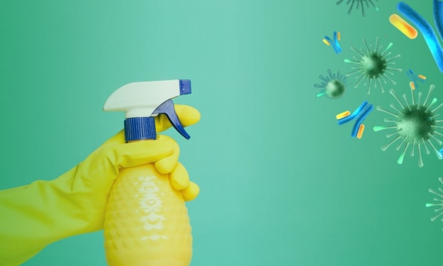 What Are Office Cleaning Services And Their Significance?