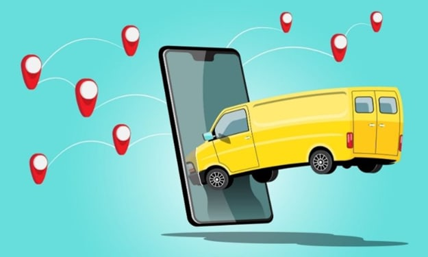 How Logistics App Development Benefits Your Business?