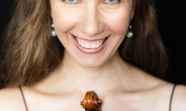 Music after the pandemic, according to renowned violinist Laura Giannini