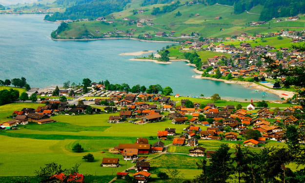 5 Disadvantages Of Living In Switzerland