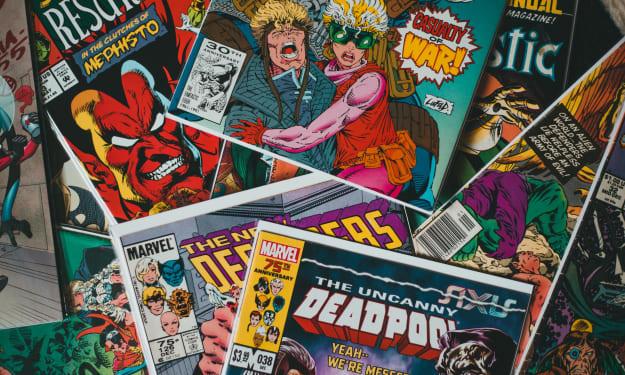 Cosmic Comic Misconceptions