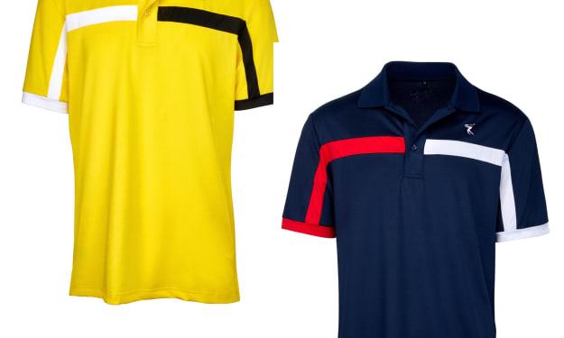 5 best golf shirt brands for women